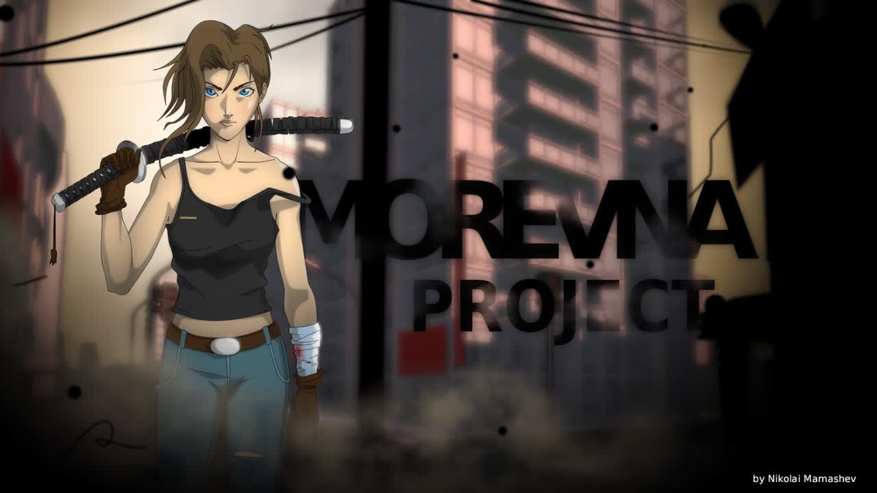 Morevna Project