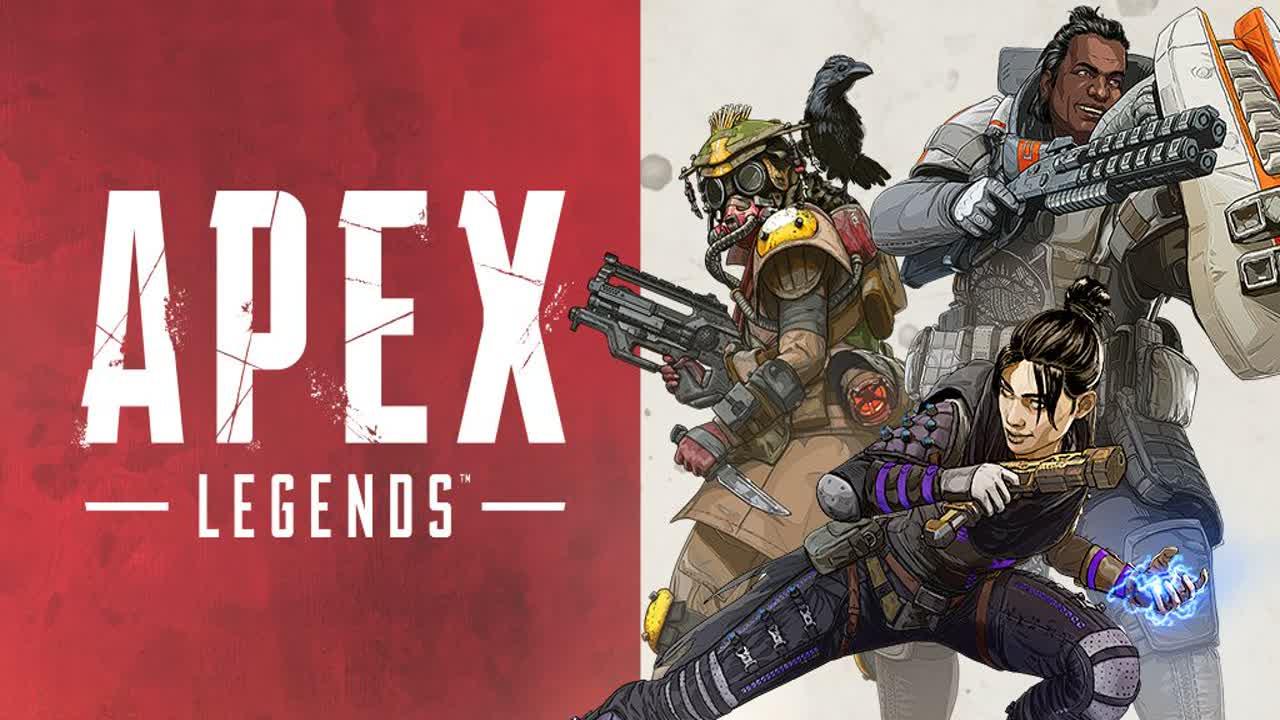 Apex Legends Duos