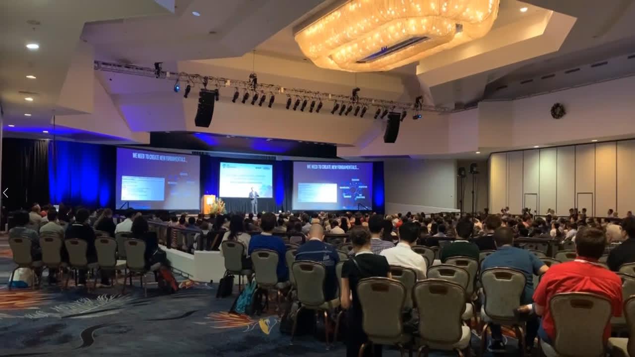 Video in 2019 IEEE GLOBECOM