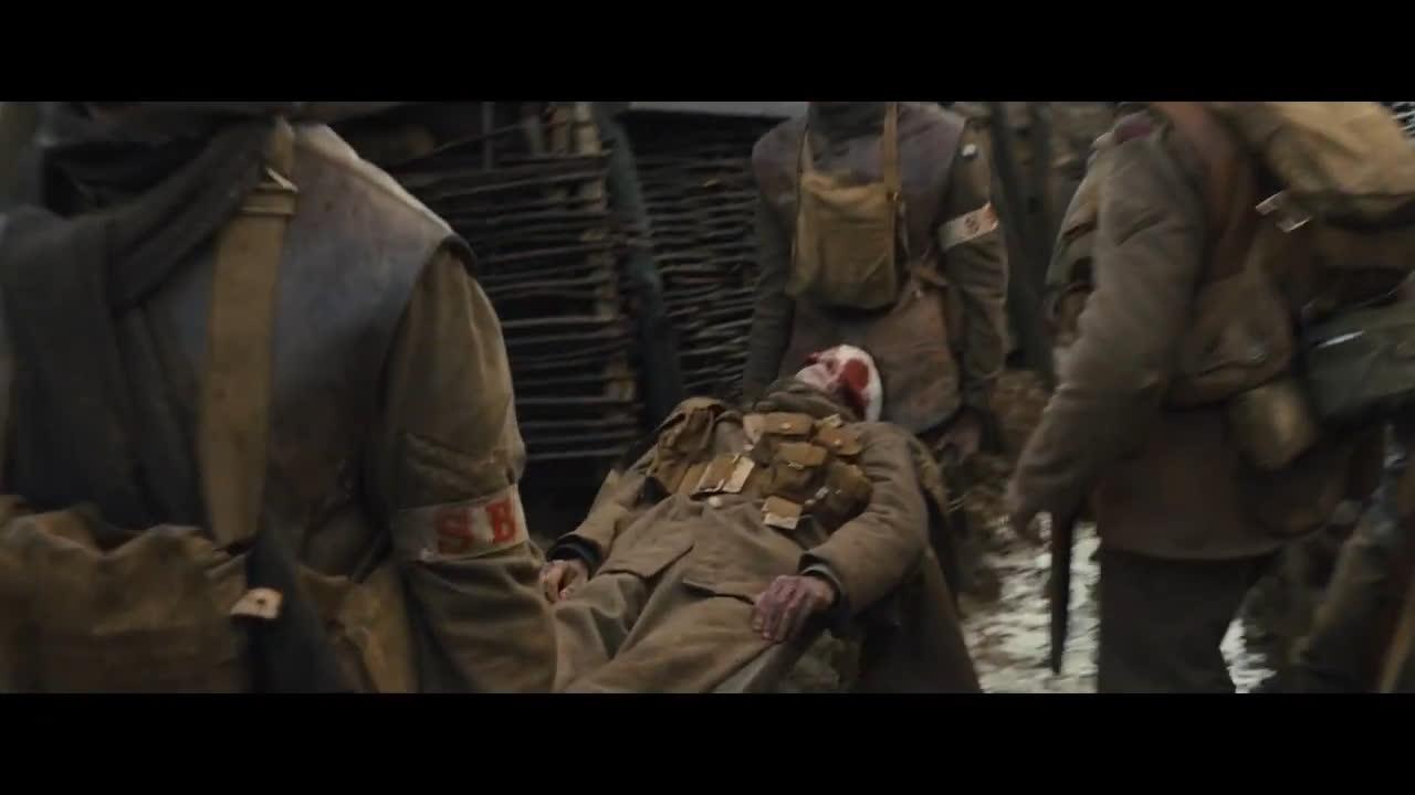 Teaser Trailer 1917