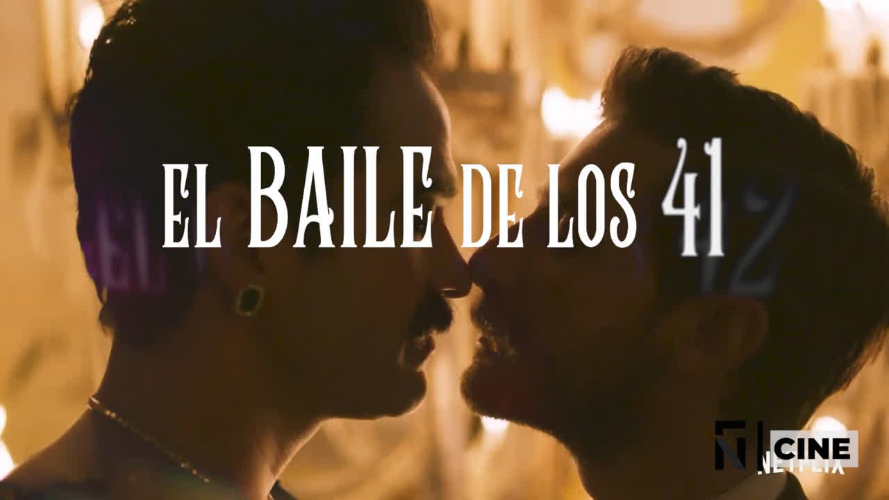 Trailer - El baile de los 41