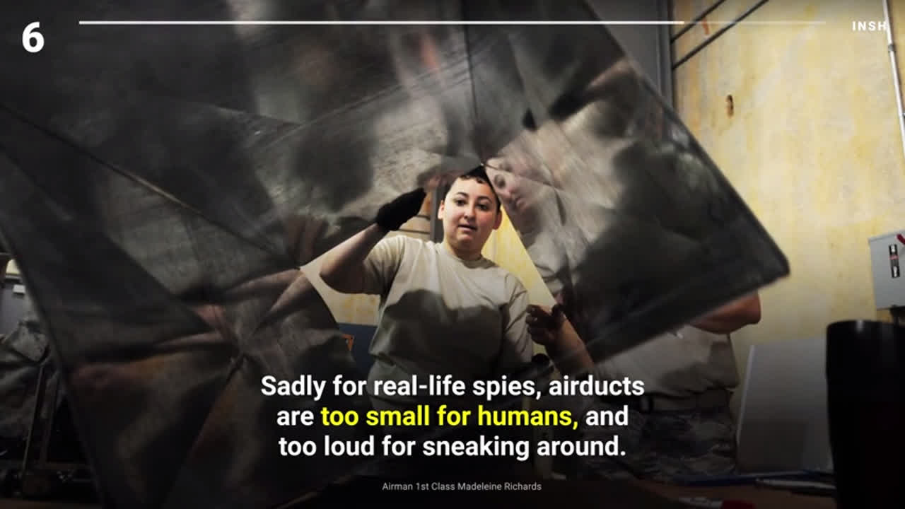 10 Ways Movies Subtly Distort Reality