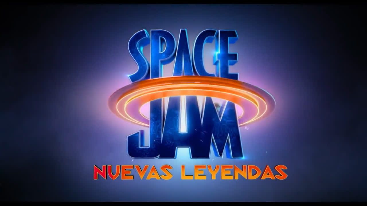 Trailer - Space Jam: Nuevas leyendas