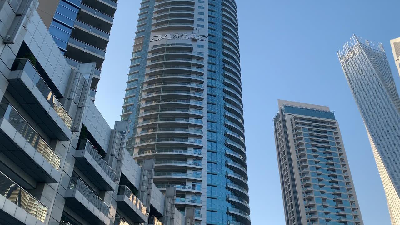 Yas Marina Abu Dhabi.