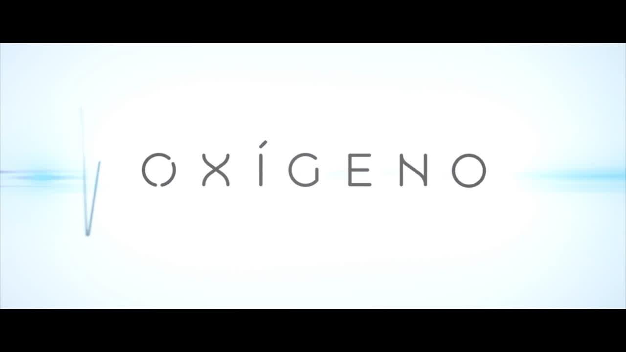 Trailer - Oxigeno