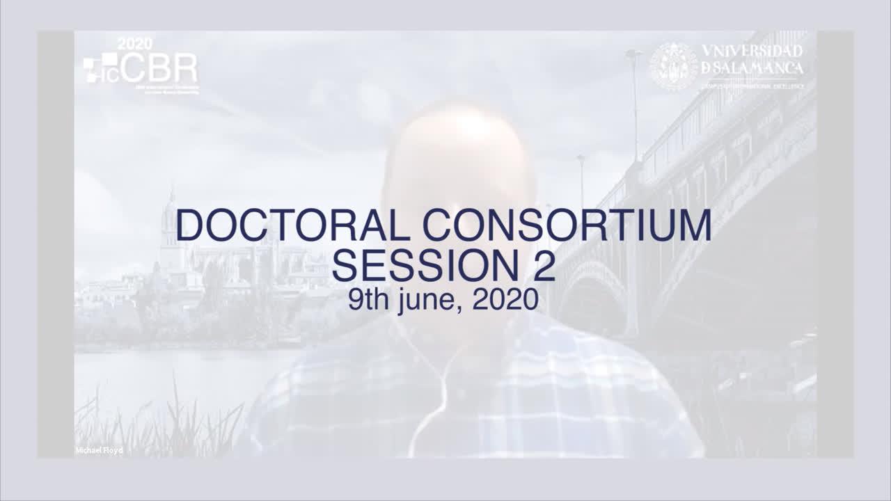 Doctoral Consortium 2