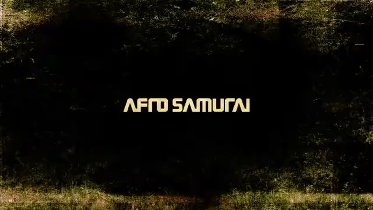 Afro Samurai Resurrection { Movie } Subtitle Indonesia