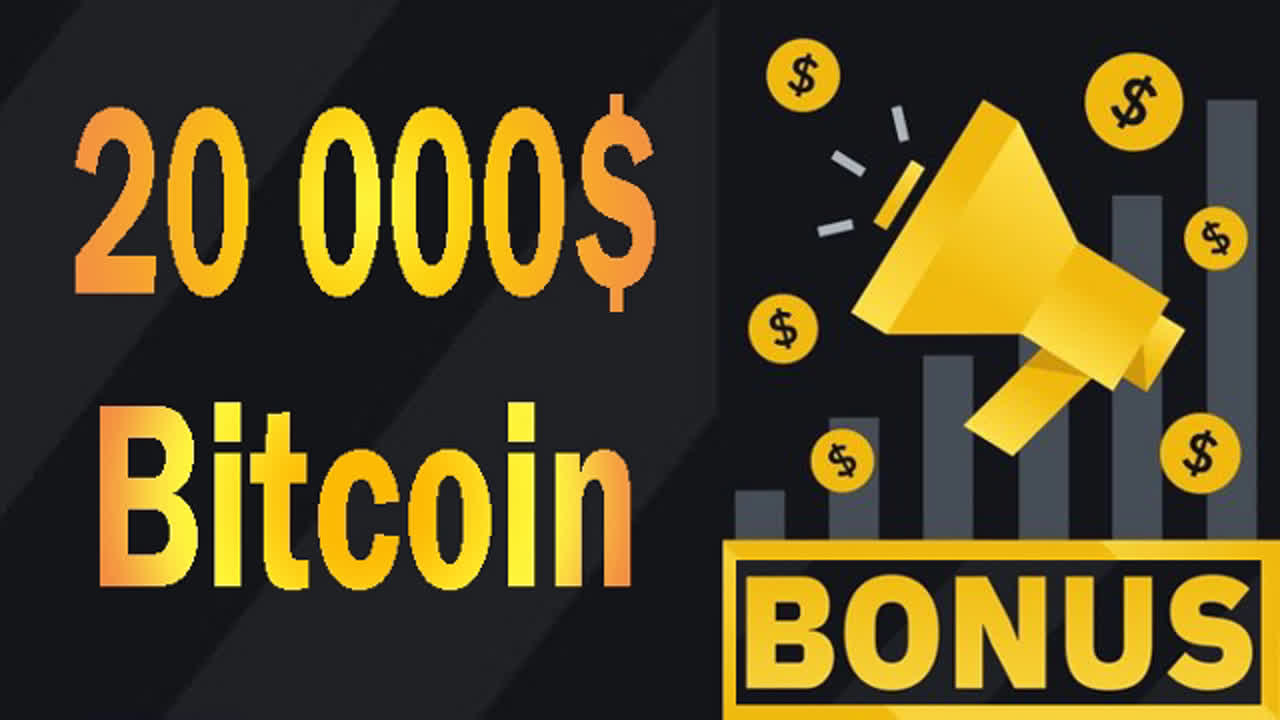 Bitcoin #Bitcoin just broke $20,000