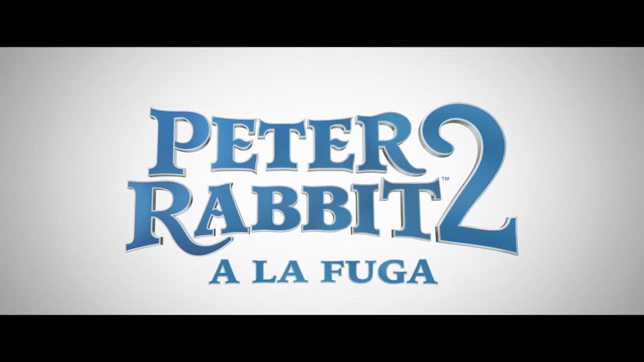 Trailer - Peter Rabbit 2