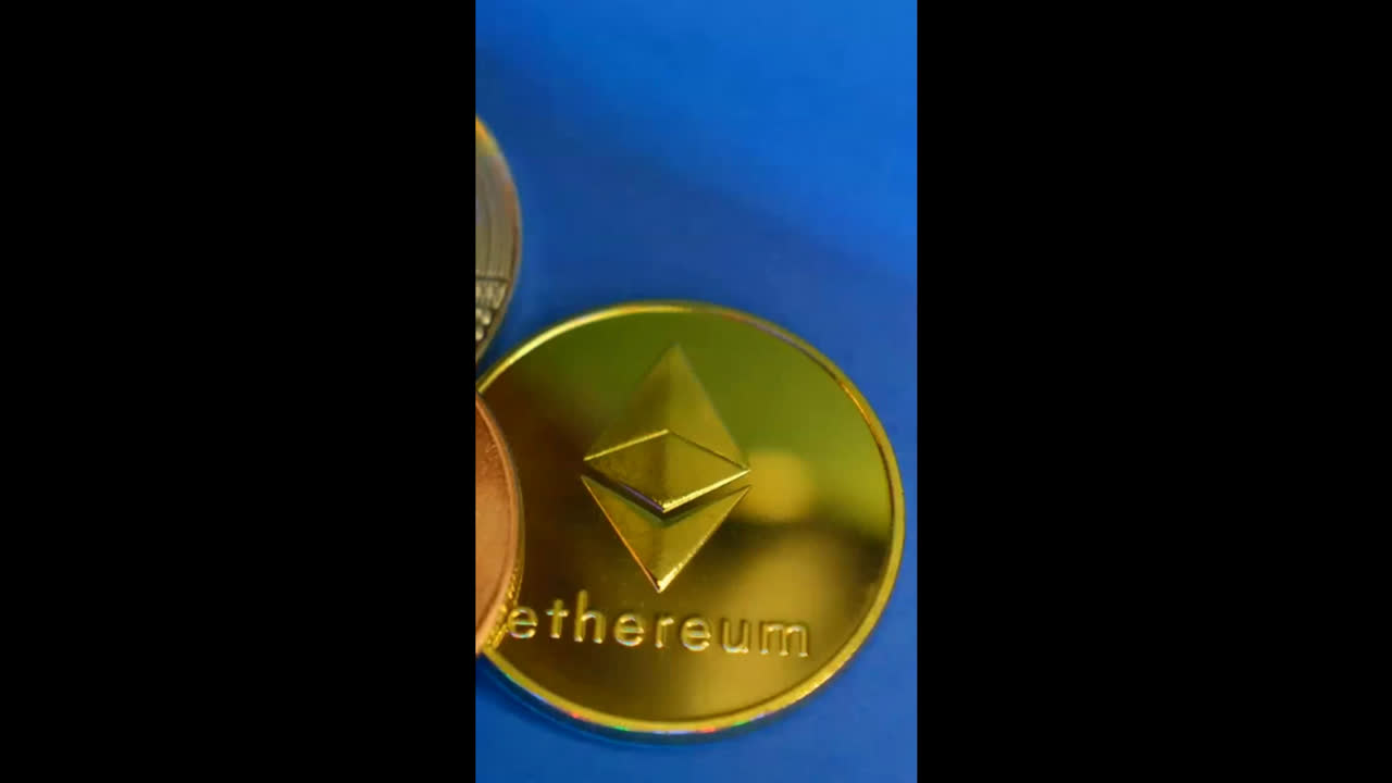 Cute ethereum #Shorts