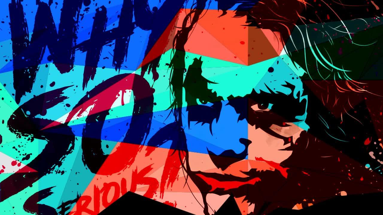 Dothraki Beats.. Joker v2..