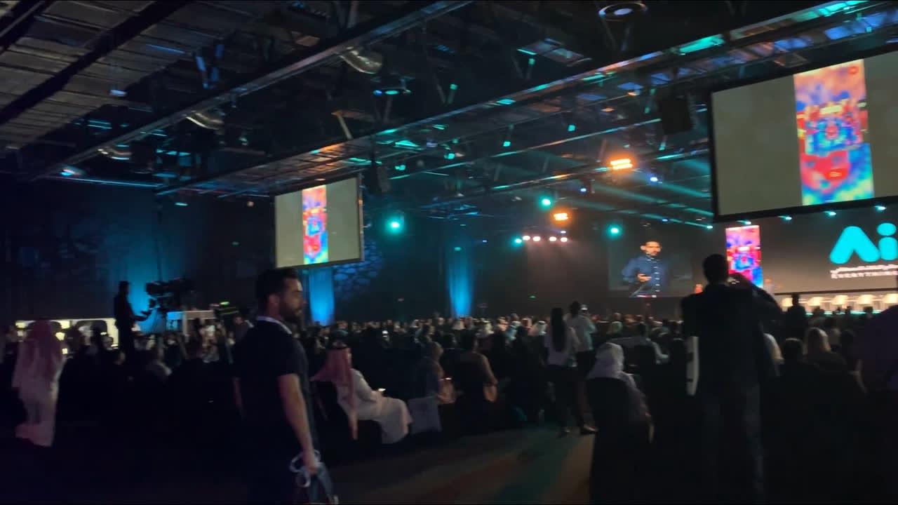 AI overeverything Dubai