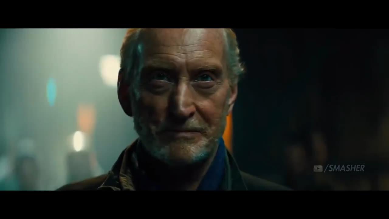 GODZILLA VS. KONG (2020) Teaser Trailer Concept