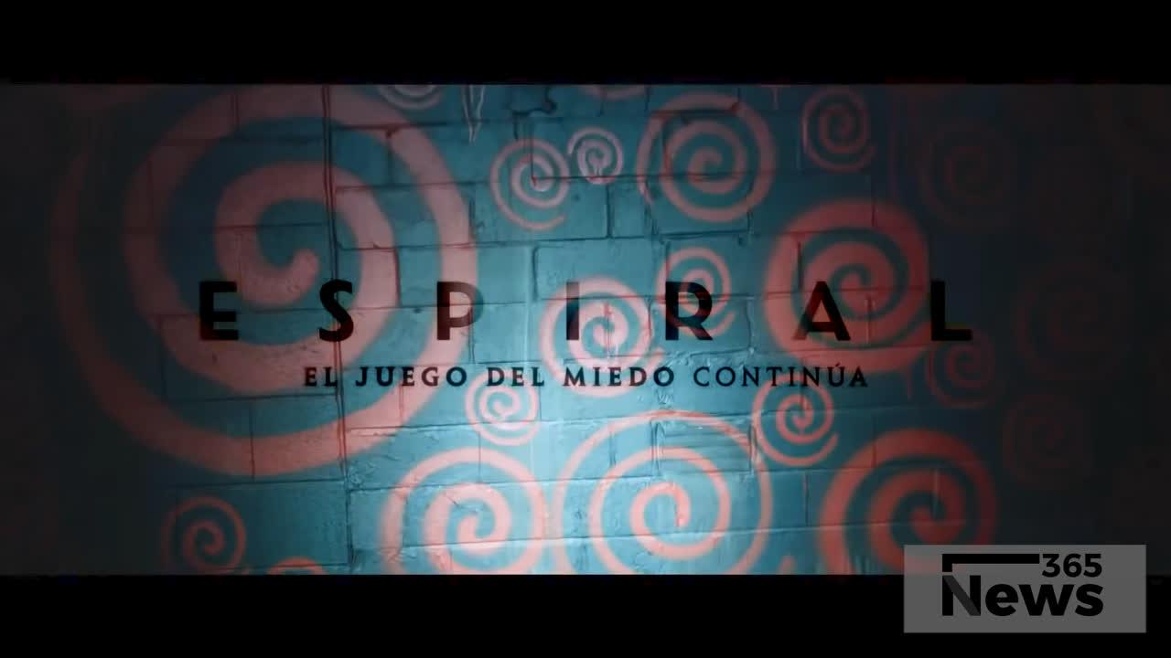 Trailer- Espiral: Saw