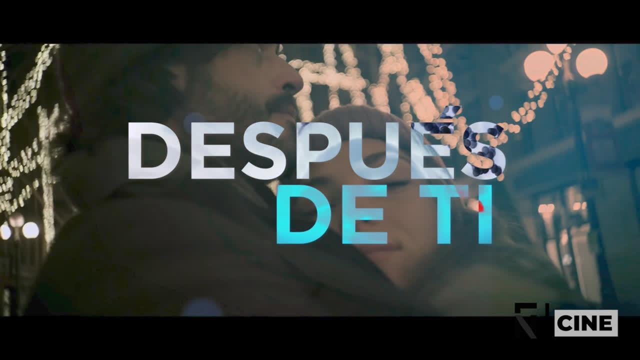 Trailer - Después de ti