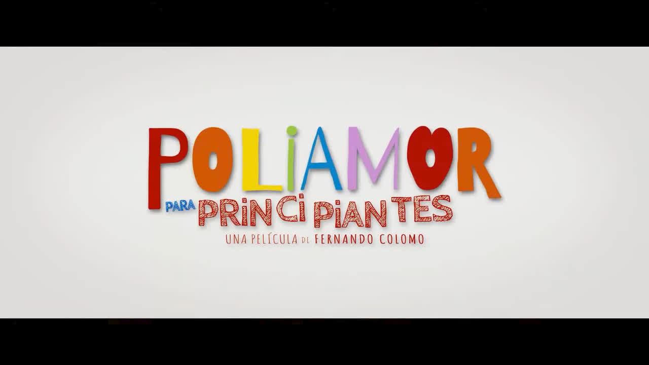 Trailer - Poliamor para principiantes