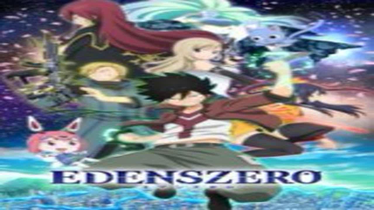 Edens Zero Sub Indonesia Episode 1
