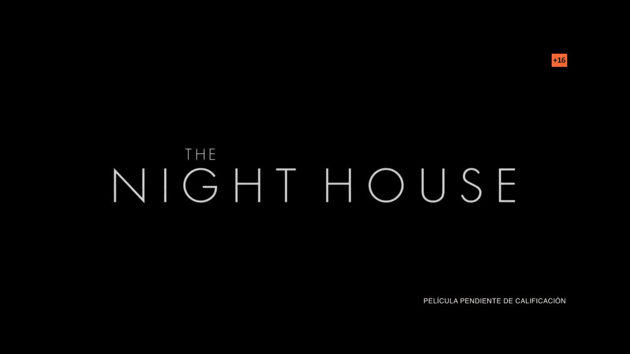 Trailer - The night house