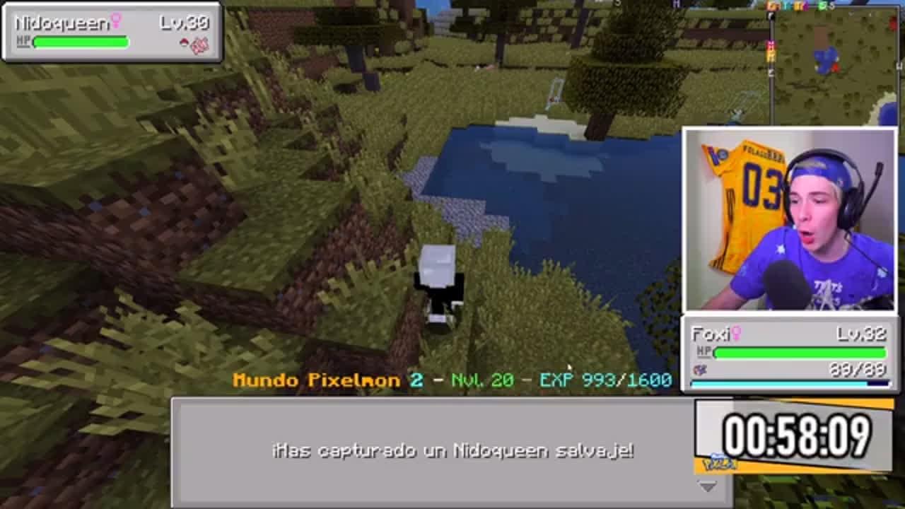 Folagor Minecraft Clips