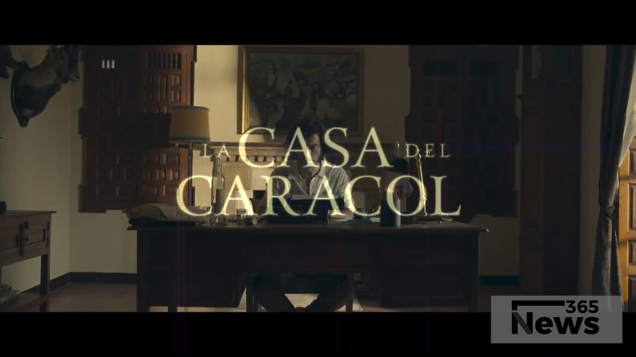 Trailer - La casa del caracol