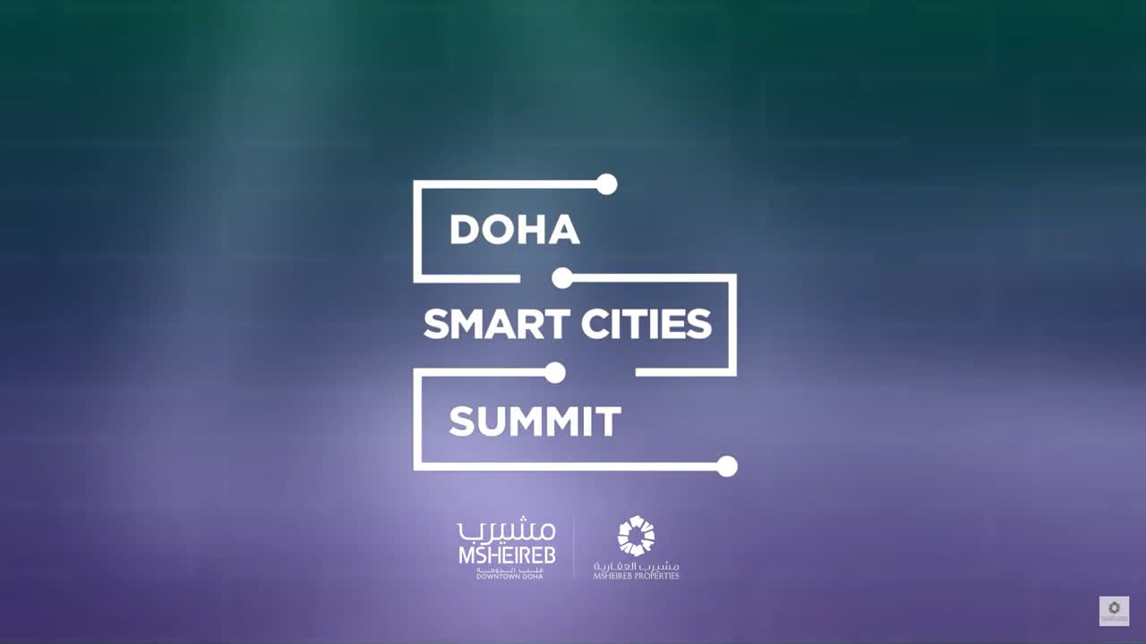 Doha Smart Cities Summit
