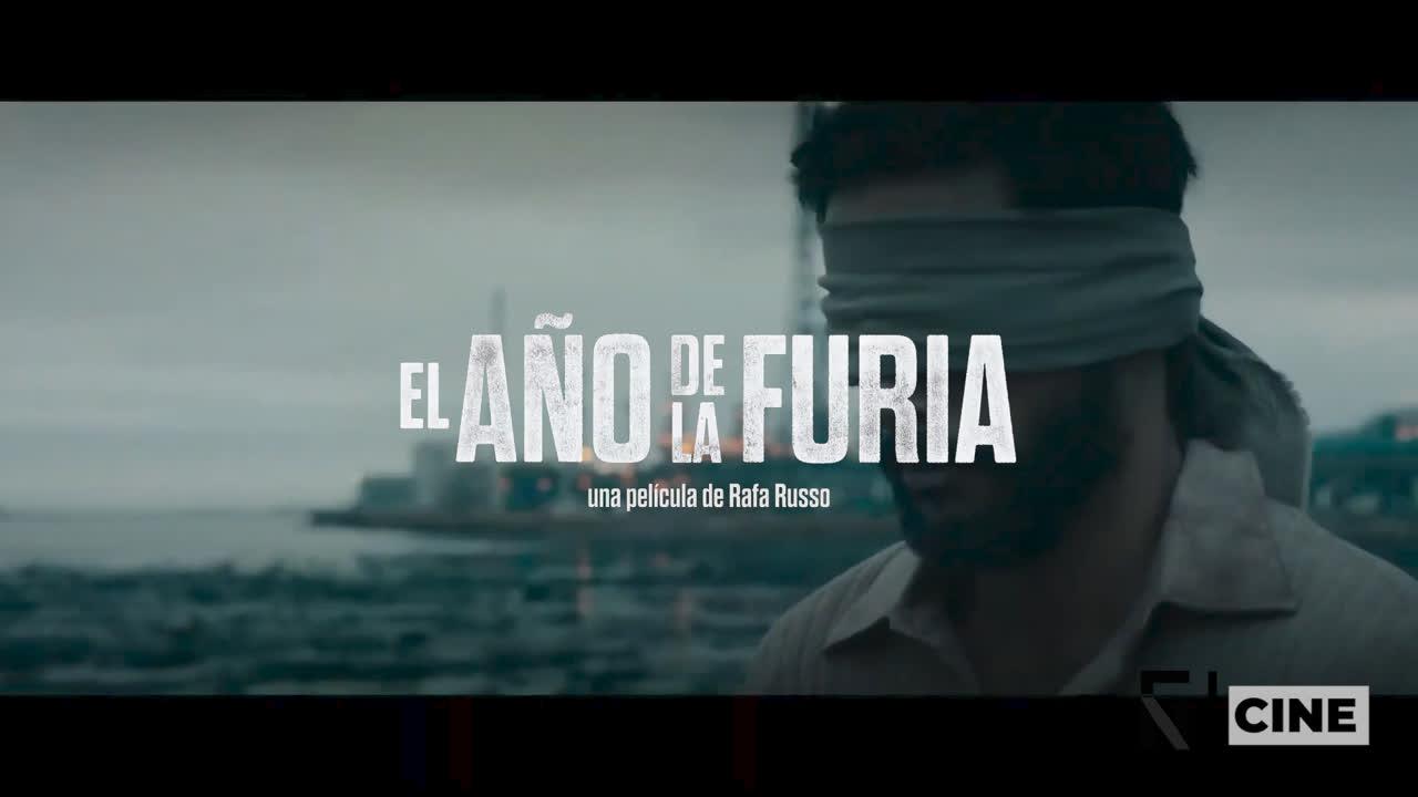 Trailer - El año de la furia