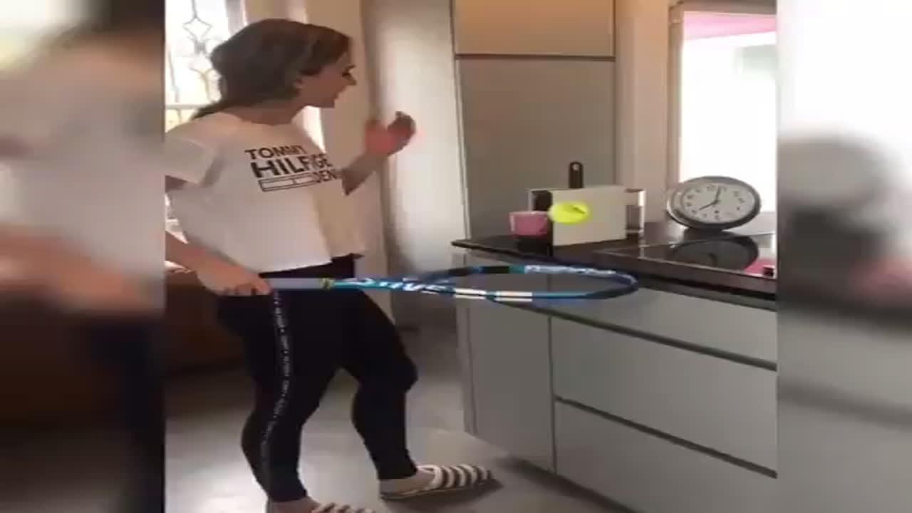 Amor por el tenis