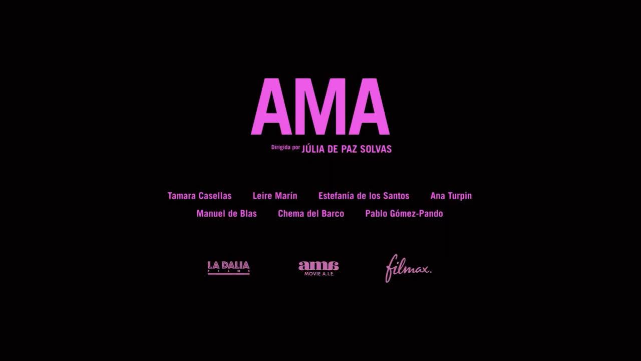 Trailer - AMA