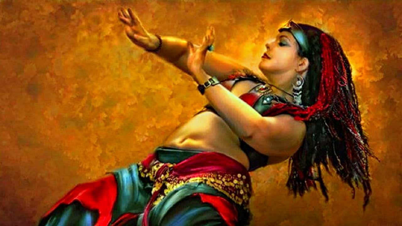 Dothraki Beats.. Belly Dance..