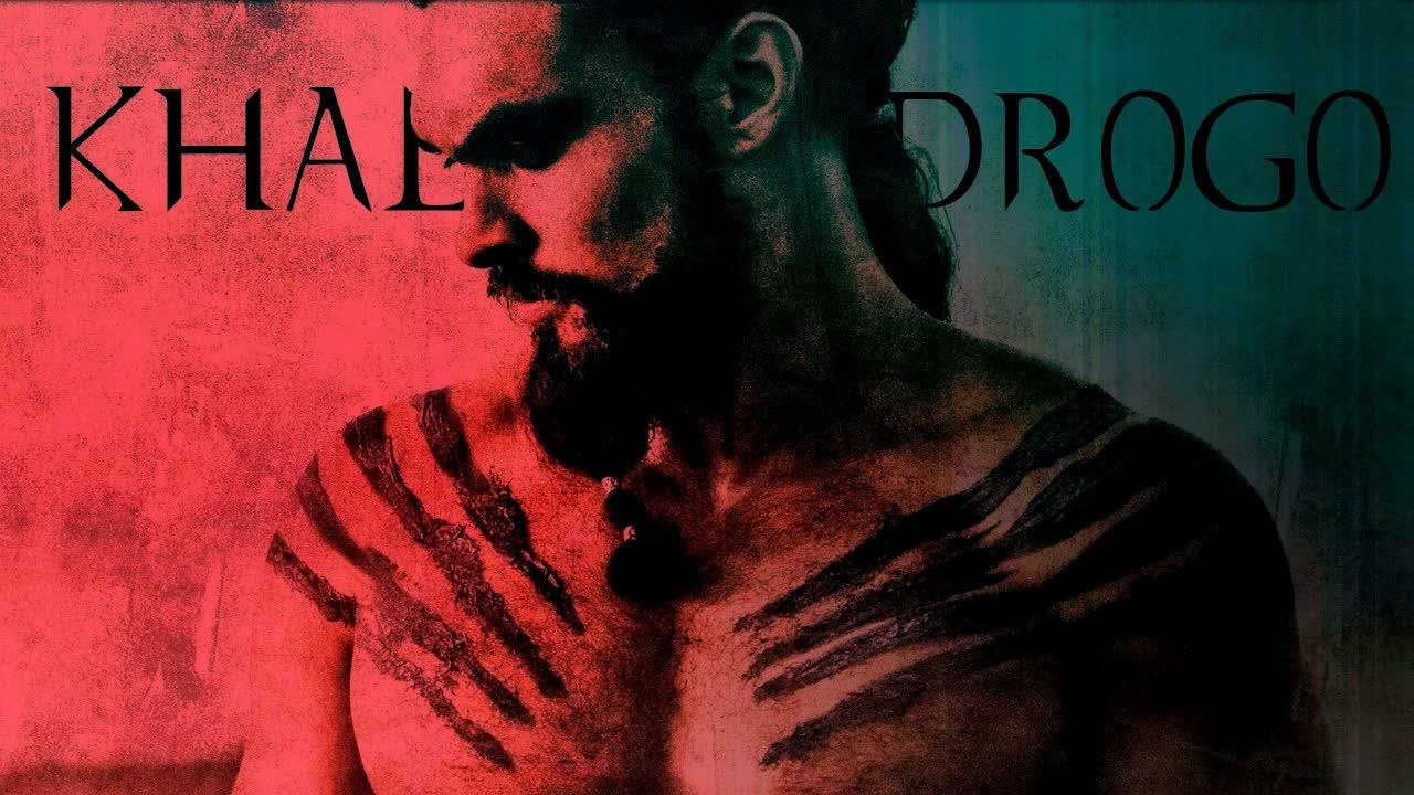 Dothraki Beats.. Khal Drogo..