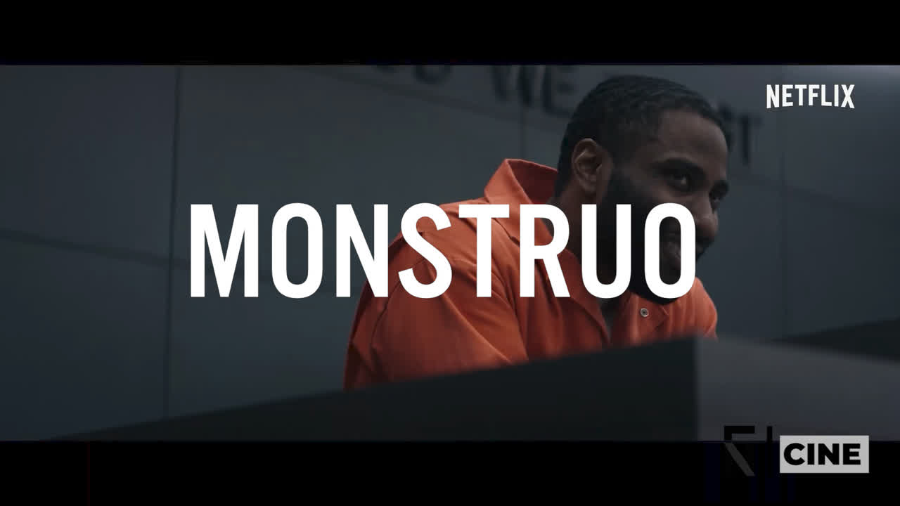 Trailer - Monstruo