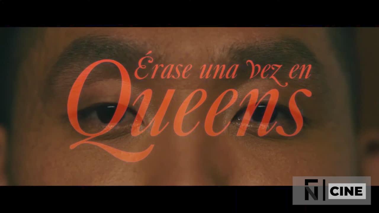 Trailer - Érase una vez en Queens